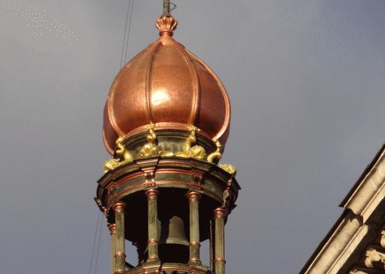 Details on calle de Alcalá