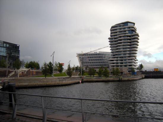 Hamburgo-puerto